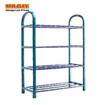 HAO JU XIE JIA Shoe Rack (4 Tier)