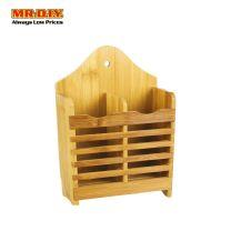 Mini Wood Rack
