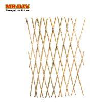MR.DIY Stretch Bamboo Fence (90cm x 180cm)