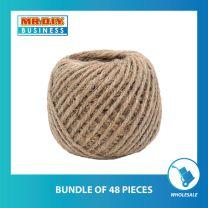 MR.DIY Multi-Purpose Hemp Rope Ball (50gm)