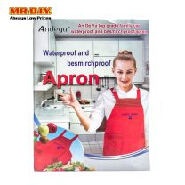 ANDEYA Waterproof Happy Home Apron FF017