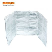 Kitchen Oil Splash Proctector Aluminium Foil
