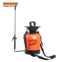 SPRAYER Water Chemical Manual Pressure Pump Spray (3L)