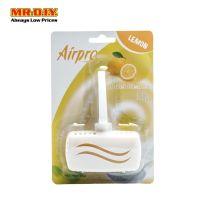 AIRPRO Toilet Rim Block Lemon (50g)