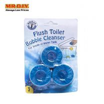 MR.DIY Flush Toilet Bubble Cleanser Water Tank (3pcs)