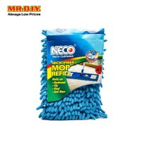 NECO Cleaning Microfiber Mop Refill