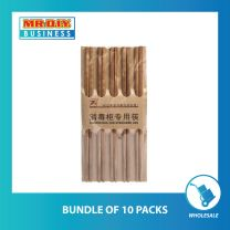 TIANHE Bamboo Chopsticks (10 pairs)