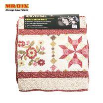 MR.DIY Vintage Flower Mat
