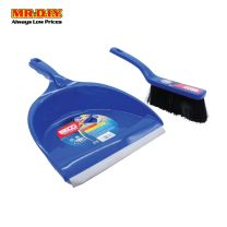 NECO Cleaning Dustpan and Broom