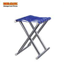Folding Stool (Blue)