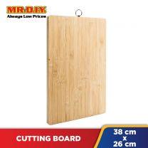 MR.DIY  Bamboo Cutting Board (38cm x 26cm)