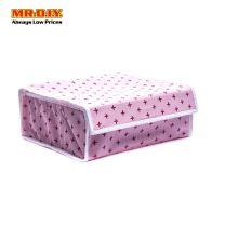 SUNEE Fabric Storage Box (28x23x10cm)