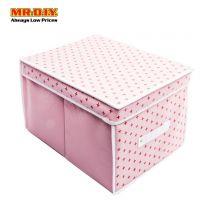 MR. DIY Toy Box