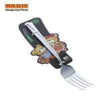 ZHONG YA Fork