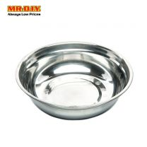 Stainless Steel Bowl 27cm