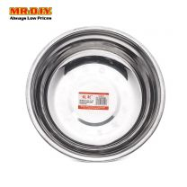 Stainless Steel Bowl (23cm)