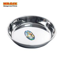 Round Stainless Steel Plate