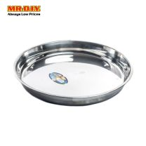 Stainless Steel Round Plate 410RLC40 (0.5)