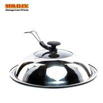 Stainless Steel Pan Lid 31cm