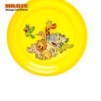 Plastic Plate (Animals)