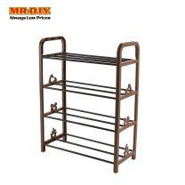 MR.DIY 4-Tier Shoe Rack (41cm x 56cm)