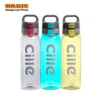 CILLE Sport Drinking Water Bottle (830ml)