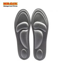 4D Sponge Supportive Arch Insole