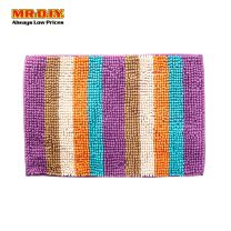 MR.DIY Rainbow Microfiber Mat