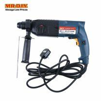 MR.DIY Rotary Hammer Drill Set Z1C-ZT-2/24SE