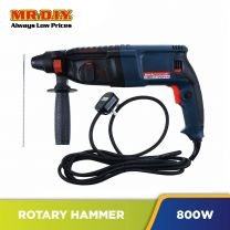 MR.DIY Rotary Hammer Power Drill Set Z1C-ZT3-26