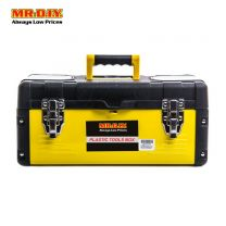 "MR.DIY Plastic Tool Box (17"")"