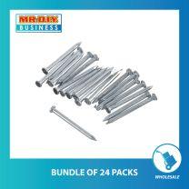 """MR.DIY Steel Nail 1.5"""" (20pcs)"""