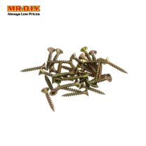 MR.DIY Flat head Philips Screws (4mm x25mm)
