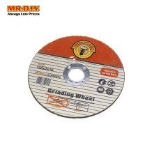 MR.DIY Grinding Wheel (100mm x 2mm x 16mm)