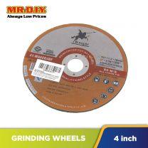MR.DIY  Stainless Steel Grinding Wheels (4'')