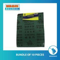 AGASS Waterproof Sand Paper (10 pcs)