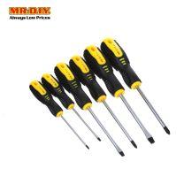 MR.DIY Screwdriver Set (6pcs) 86046