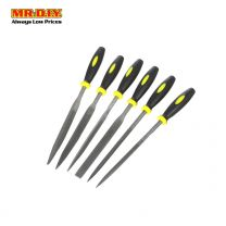 MR.DIY Needle File Set ( 6 pcs )