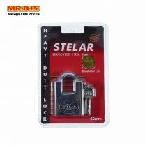 STELAR Heavy Duty Lock 50mm