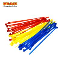 3 Coloured Cable Tie