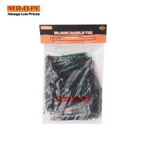 MR DIY 3x100mm Multipurpose Cable Ties - Black (1000pcs)