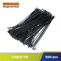 MR.DIY Nylon Cable Tie Black (500 x 20cm)