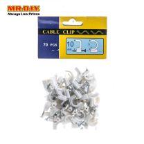 Cable Clip (70pc)