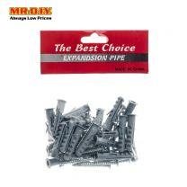 THE BEST CHOICE Screws & Plugs (50pc)