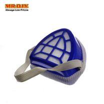 Plastic Filter Dust Mask