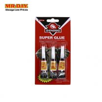 SHENQIANG Super Glue 3g (3 pcs)