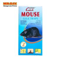 Expert Mouse Glue Trap (2pc)