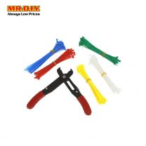 Nylon Cable Ties and Wire Stripper