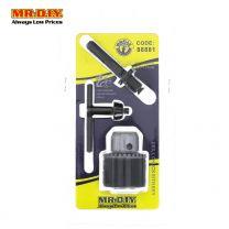 MR.DIY Drill Chuck With Shaft Adaptor Chuck Set 13mm