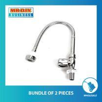 MR.DIY Italy Standard Flexible Sink Tap